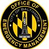 Baltimore City Mayor's Office of Emergency Management