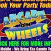Arcade On Wheels
