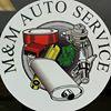 M & M Auto Services