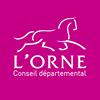 Conseil départemental de l'Orne