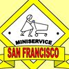 MINI SERVICE SAN FRANCISCO