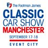 The Manchester Classic Car Show