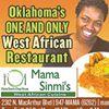 Mama Sinmi's Kitchen