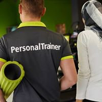 Body Transformation Personal Training