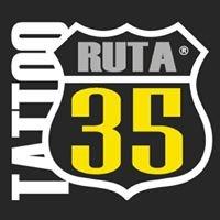Ruta35 tattoo Studio