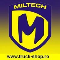 Miltech - Piese Si Accesorii Auto