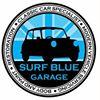 Surf Blue Garage / Price Engineering