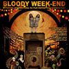 Festival Bloody week-end