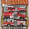 BLACKSTONE VOLUNTEER FIRE DEPARTMENT