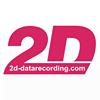 2D Datarecording