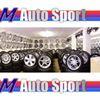 BM Autosport - Alloy wheel specialists for BMW & AUDI