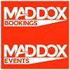 Maddox-Events Deutschland