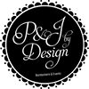 P&J by Design- Bomboniere & Events with Distinction
