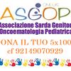 ASGOP Associazione Sarda Genitori Oncoematologia Pediatrica