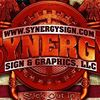 Synergy Sign & Graphics LLC