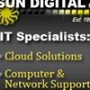 Sun Digital, Inc. It Specialists
