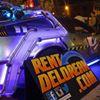 Rent Delorean