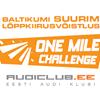 One Mile Challenge