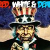 Red, White and Dead Zombie Walk