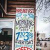 Morning Glory Café Eugene