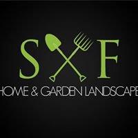 SF Home and Garden Soham