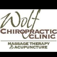 Wolf Chiropractic Clinic & Massage Therapy