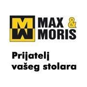 Max & Moris (drvni centar)