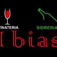 Vinateria sidreria ibias