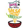 My Nana's Salsa Challenge