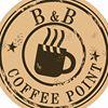 B&B Coffee Point.