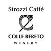 Strozzi Caffè Colle Bereto Winery