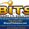 Binary I.T. Solutions, Inc.