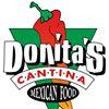 Donita's Cantina