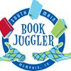 South Main Book Juggler
