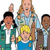 Sitka Service Unit - Girl Scouts of Alaska