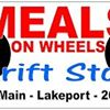 Meals on Wheels Thrift Store
