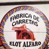 Fabrica De Carretas Eloy Alfaro(Sarchi)