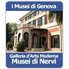 GAM Galleria d'Arte Moderna - Nervi