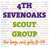 4th Sevenoaks - St John's Scout Group
