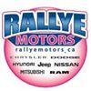 Rallye Motors Auto Group