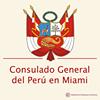 Consulado General del Perú en Miami
