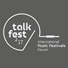 Talkfest - International Music Festivals Forum