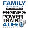 Family Ford Lincoln