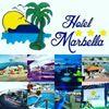 Hotel Marbella Montecristi