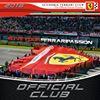 Scuderia Ferrari Club Adelaide - Australia