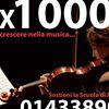Scuola di Musica di Fiesole - Fondazione O.N.L.U.S.