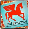 Red Pegasus
