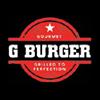G Burger - La Habra