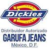 Tienda Dickies Mexico - Garufa Jeans Distribuidor Autorizado