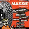 Maxxis Tyres - Kenya
